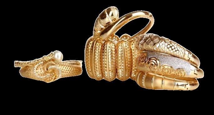 رفع موانع صادرات طلا جواهر