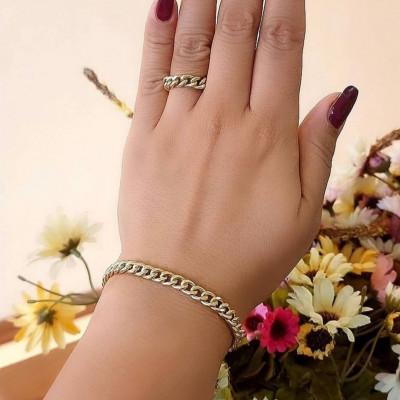 دستبند انگشتر کارتی