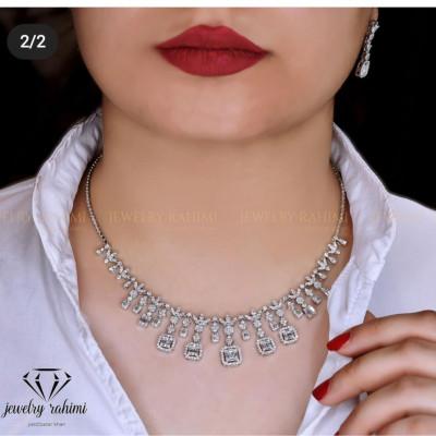 سرویس سفید جواهر