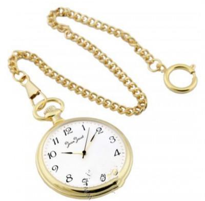 ساعت جیبی